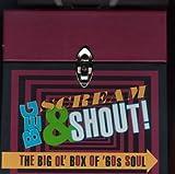 echange, troc Artistes Divers - Beg, Scream & Shout ! The Big Ol' Box Of 60's Soul