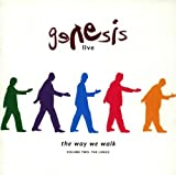 The Way We Walk Vol.2: Genesis Live / The Longs