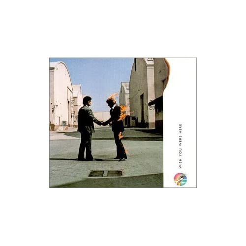 Pink Floyd - Wish You Were Here [ORIGINAL RECORDING REISSUED] [ORIGINAL RECORDING REMASTERED]