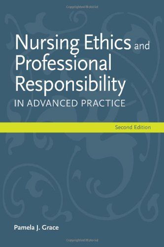 nursing and social responsibility