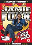 Jamie Foxx - I Might Need Security [DVD]