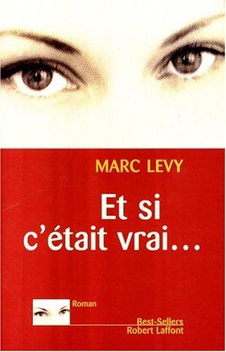 6d25d72b4698a0 critiquesLibres.com   Et si c était vrai... Marc Lévy