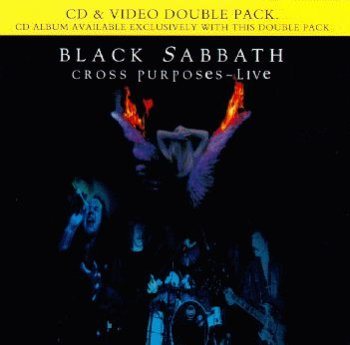 Black Sabbath - Cross Purposes - Live - Zortam Music