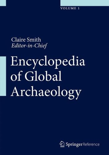 Encyclopedia of Global Archaeology