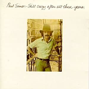 "Cover of ""Still Crazy After All These Yea..."