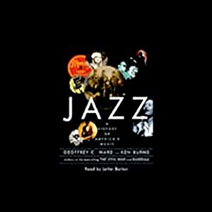 Jazz: A History of America's Music | [Geoffrey C. Ward, Ken Burns]