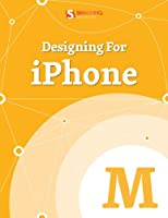 Designing For iPhone Front Cover