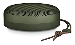 Bang & Olufsen BeoPlay A1 Wireless Speakers (Green)