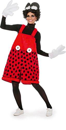 Karneval-Klamotten-Kostm-Latzhose-Maus-Dame-Karneval-Micky-Damenkostm-36