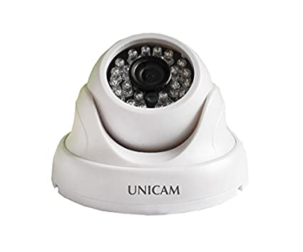 Unicam-UC-CVI1960-IR-Dome-CCTV-Camera