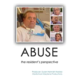 Abuse: The Resident's Perspective