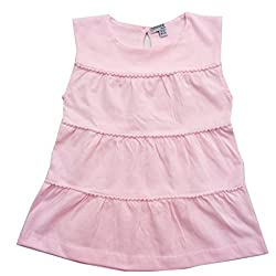 Tender Touch Pink Baby Girls Dress