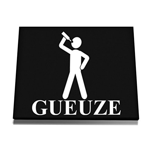 teeburon-gueuze-canvas-wall-art-12-x-8-inch