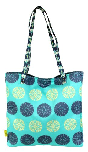 amy-butler-for-kalencom-sarah-tote-pressed-flowers-mint