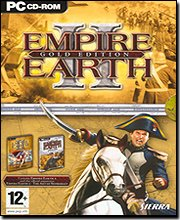 Empire Earth II Gold Edition from Sierra On-Line