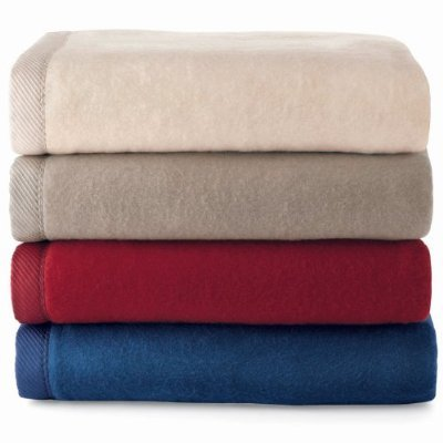 Best Buy! Sunbeam Electric Heated Blanket Imperial Nights, Assorted Colors/Sizes
