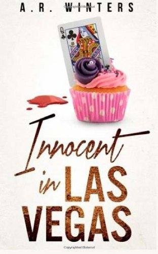 Innocent in Las Vegas: A Humorous Tiffany Black Mystery (Tiffany Black Mysteries) (Volume 1)