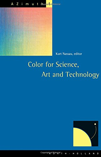 Color for Science, Art and Technology, Volume 1 (AZimuth) PDF