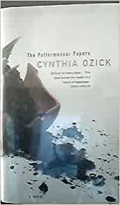 the puttermesser papers amazon The puttermesser papers: amazoncouk: cynthia ozick buy the puttermesser papers by cynthia ozick (isbn: 9780857899798) from amazon's book store.
