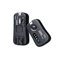 Pixel Soldier Wireless Flash Trigger / Shutter Remote Control for Sony