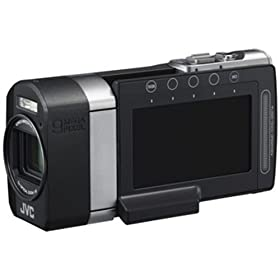 41A0sNAU5rL. SL500 AA280  JVC Everio GZ X900 HD Hybrid Flash Memory Camcorder	  $799 Shipped