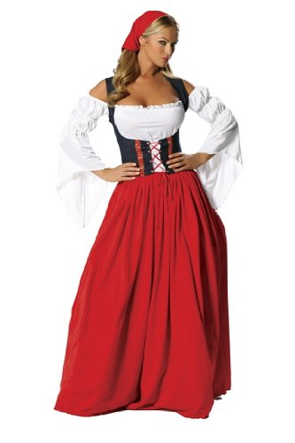 buy sexy adult womens halloween costumes german oktoberfest beer maid girl costume theme party outfit roma mediumlarge now
