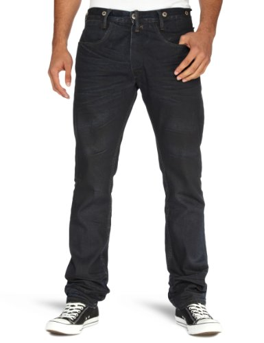 Firetrap Corbin G1 Tapered Men's Jeans Twinport