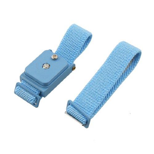 sourcingmap-a12062000ux0281-azul-ajustable-elastica-muneca-antiestatica-correa-de-pulsera-inalambric