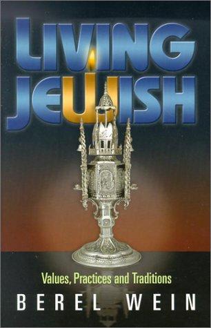 Living Jewish