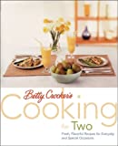 Betty Crockers Cooking for Two