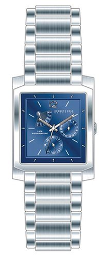 Kenneth Cole Reaction Men's Watch #KC3661 - Buy Kenneth Cole Reaction Men's Watch #KC3661 - Purchase Kenneth Cole Reaction Men's Watch #KC3661 (Kenneth Cole, Jewelry, Categories, Watches, Men's Watches, Casual Watches, Metal Banded)