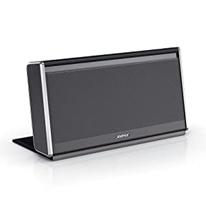 Bose SoundLink Bluetooth Wireless Speaker - Nylon (Old Version)
