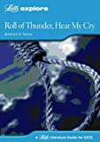 John Mahoney Roll of Thunder Hear my Cry (Letts Explore GCSE Text Guides)
