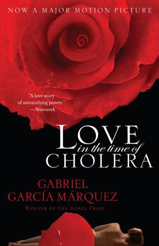 Title: Love in the Time of Cholera (Vintage International)