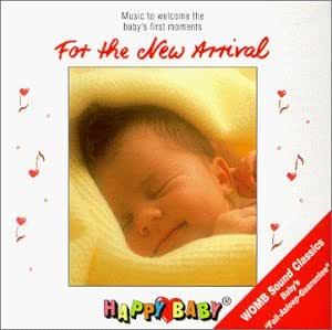 Happy Baby: For New Arrival