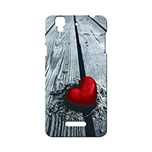 G-STAR Designer Printed Back case cover for Micromax Yu Yureka - G6510