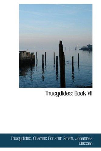 Thucydides: Book VII