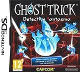 echange, troc Ghost Trick: Detective Fantôme