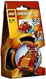 レゴ クリエイター 自動車ポッド 4415