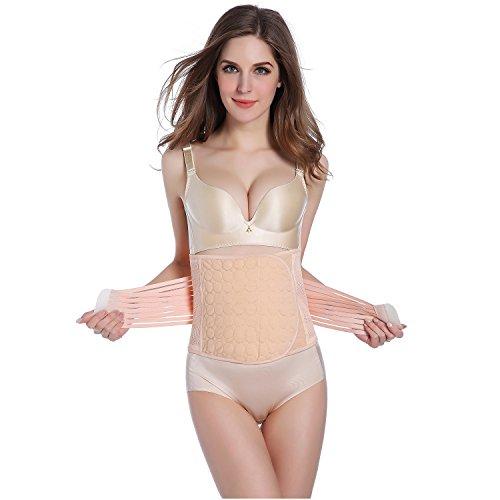 amour-eden-ceinture-postnatal-gaine-post-partum-corset-minceur-abdominal-bande-de-support-des-reins-
