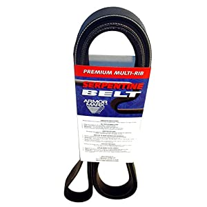 ArmorMark 595K6 Serpentine Belt
