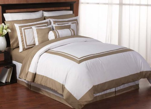 The Hotel Collection Bedding 1321 front