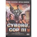 echange, troc Cyborg cop 3