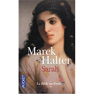 La Bible au féminin, Tome 1 : Sarah