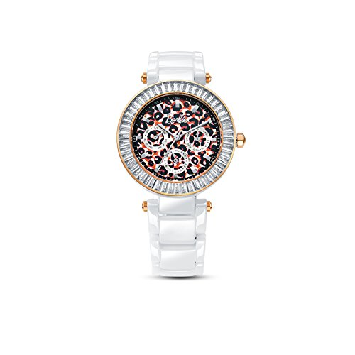 barbie-womens-fashion-stainless-steel-plus-ceramic-case-ceramic-band-double-locking-fold-over-clasp-
