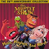 The Muppet Show: The 25th Anniversary Collection Original Soundtrack