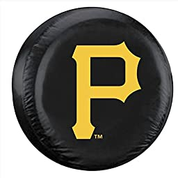 MLB Pittsburgh Pirates Tire Cover