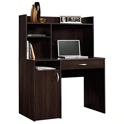 sauder-beginnings-desk-with-hutch-cinnamon-cherry-finish