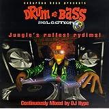 Drum & Bass 3by Drum & Bass (Series)