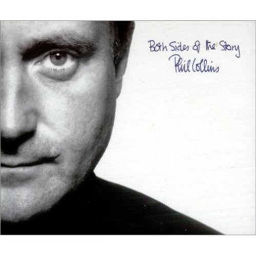Phil Collins - Both Sides Of Stories - Zortam Music